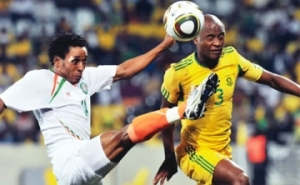 Ebola crisis grips African sports